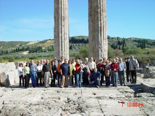 ΚΟΡΙΝΘΟΣ ΝΟΕΜΒΡΙΟΣ 2003